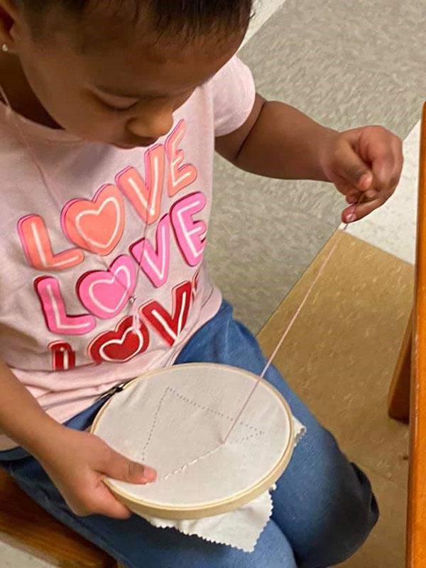 Montessori Childcare